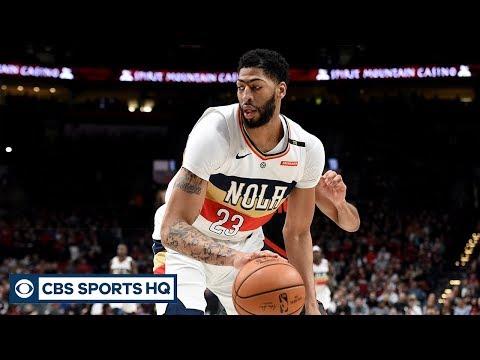Video: NBA Trade Deadline Winners & Losers   CBS Sports HQ
