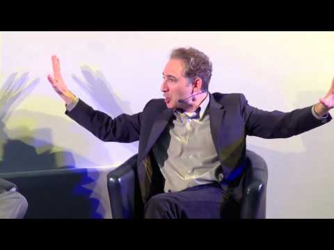 brian greene - The Role of Wonder in Science: A Conversation with Prof Brian Greene with Michael John Gorman. Part of the SFI Speaker Series at Science Gallery, Trinity Col...