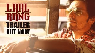 LAAL RANG Official Trailer HD Randeep Hooda