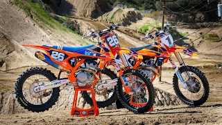 8. Racer X Films: Dialed In: 2017.5 KTM Factory Editions