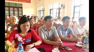 Phường Thanh Sơn: Hội thi dân vận khéo năm 2019