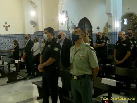 Misa en Honor a los Ángeles Custodios, Patronos de la Policía Local