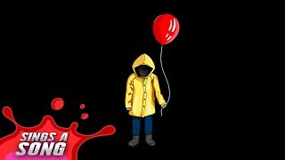 Download Lagu Georgie Sings A Song Ft. Pennywise (Stephen King 'IT' Parody) Mp3