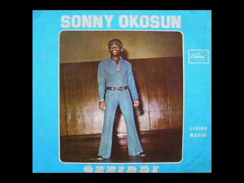 Sonny Okosun – Help