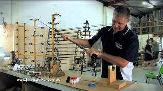 How to - Build a fishing rod - Part 1 [VIDEO]