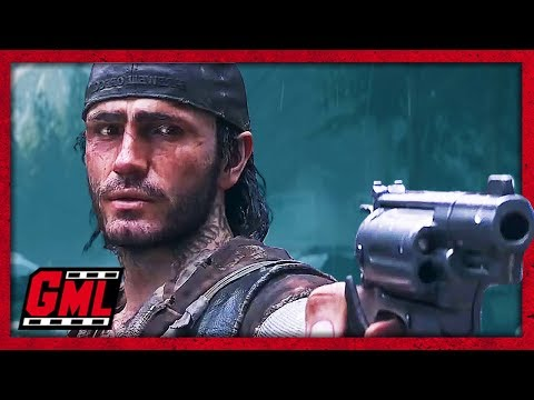 DAYS GONE Fr - FILM JEU COMPLET