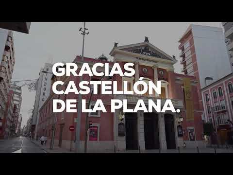 Ánimo, España!