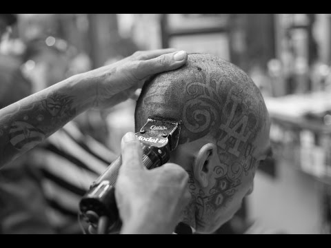 OIS - People & Places - Liem Barber Shop - Story of The Two.