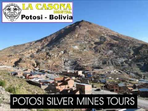 Video of Casona Potosi Hostal