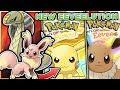 NEW Eeveelution & Legendary Pokemon?!