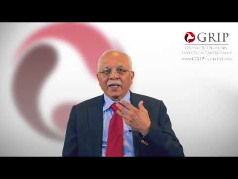 Ashok Mahashur interview at GRIP 2017
