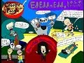 Download Lagu Creepypasta Review #34 - Ed, Edd, N Eddy Lost Episode Mp3 Free