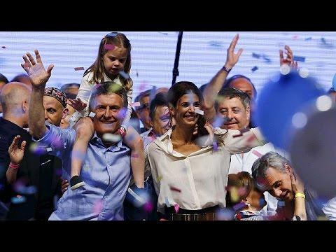 Αργεντινή: Υπομονή ζήτησε ο Μαουρίσιο Μάκρι