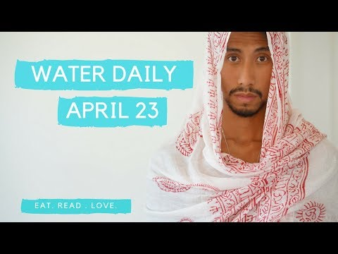 "WATER CANCER, PISCES, SCORPIO "" SOMEONE WILL STOP YOU"" APRIL 23 SOULMATE TAROT READING"