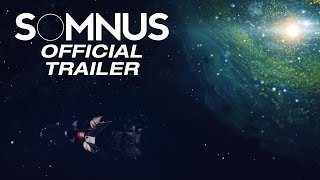 Nonton SOMNUS | Official Trailer Film Subtitle Indonesia Streaming Movie Download