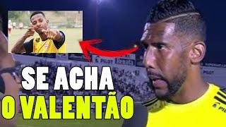 OLHA O QUE O ARANHA FALOU DE TCHÊ TCHÊ APÓS BRIGA Palmeiras x Ponte Preta Facebook: https://www.facebook.com/bolaquadradafc/ Twitter: ...