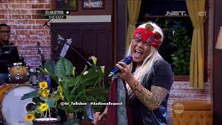 Video The Best Ini Talkshow - Boleh Juga Nih Sule Nyanyi Rock nya MP3, 3GP, MP4, WEBM, AVI, FLV Oktober 2018