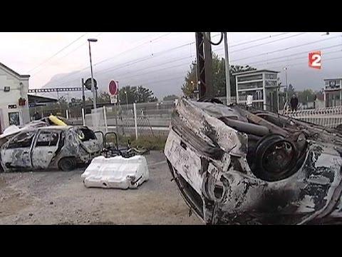 Γαλλία: Επεισόδια με Ρομά στην πόλη Μουράν