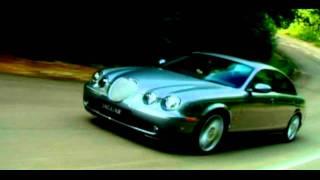 Jaguar History - The Jaguar of our day