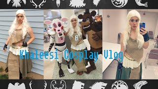 Watch as I attempt to vlog what I'm doing and fail to do so. Links: Facebook Fan Page:...