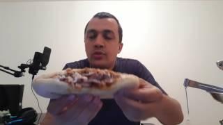Video Dégustation Burger XL Poulet Steak + Kebab agneau !! MP3, 3GP, MP4, WEBM, AVI, FLV Mei 2017