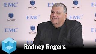 Rodney Rogers / 2016 EMC World