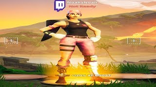 How to be a PRO FORTNITE STREAMER...