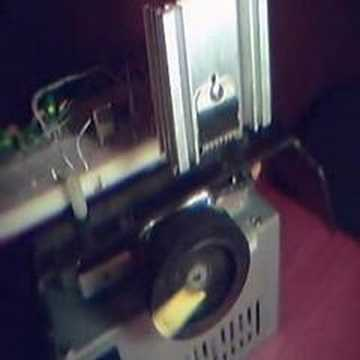 Control de motores de paso bipolares con L298