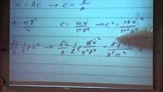 Fluids Lecture 4.2 - Fluid Machines (S2)