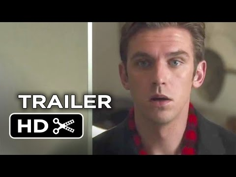The Cobbler TRAILER 1 (2015) - Adam Sandler, Dan Stevens Movie HD