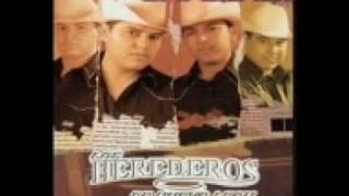 Matame (audo) Los Herederos de Nuevo Leon