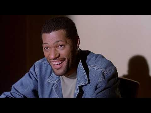 Preview Clip: Deep Cover (1992, Laurence Fishburne, Roger Smith, Clarence Williams III)