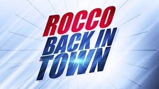 Rocco - Back In Town videoklipp