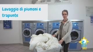 Cambio di stagione: come lavare i capi ingombranti
