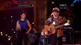 Video Iwan Fals Duet Bersama Lea Simanjutak  ( Nyanyian Raya Bali ) MP3, 3GP, MP4, WEBM, AVI, FLV September 2018