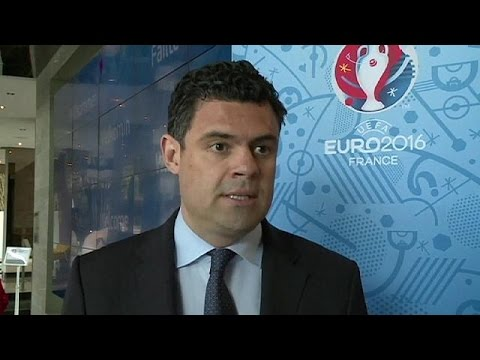 Euro 2016: Αποκλεισμός με αναστολή και βαρύ πρόστιμο για τη Ρωσία από την UEFA