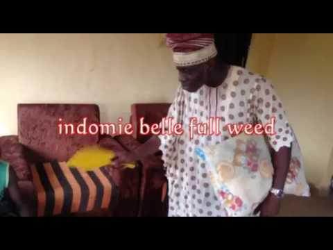 Indomie belle full weed