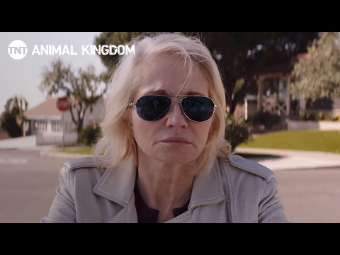 Animal Kingdom Season 2 (Promo 2)