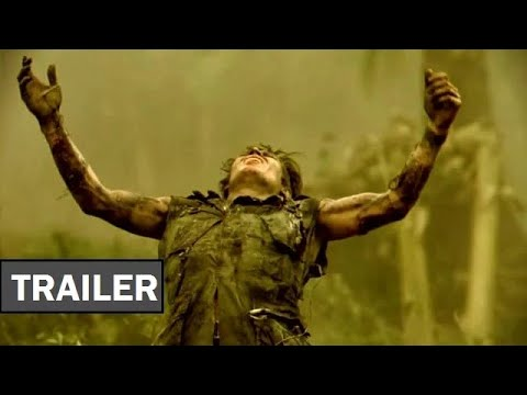PLATOON - TRAILER [HD] (Updated)