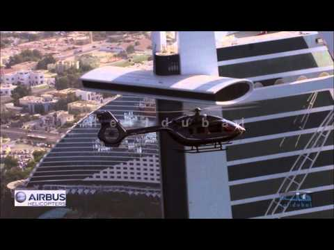 Helicopter Aerial Filming & Photography Dubai