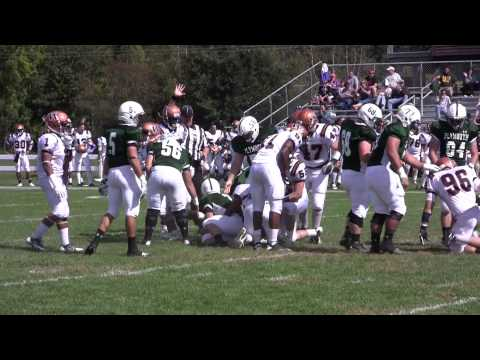 PSU Football vs. Western Connecticut (MASCAC Opener)