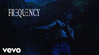 Kid Cudi Frequency music videos 2016