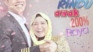 Video Ayda Jebat & Zul Ariffin - Gandingan Serasi Dilayar MP3, 3GP, MP4, WEBM, AVI, FLV Juni 2018