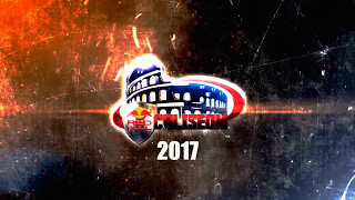 Red Bull Coliseum 2017 Teaser