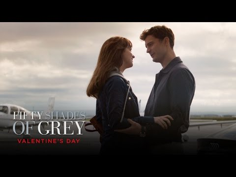 Fifty Shades of Grey Featurette 'Ana's Transformation'