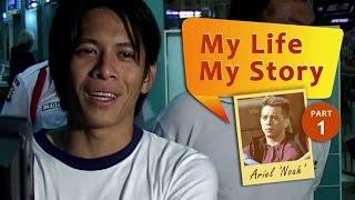 Video My Life My Story: Ariel Noah (Part 1) MP3, 3GP, MP4, WEBM, AVI, FLV Desember 2017