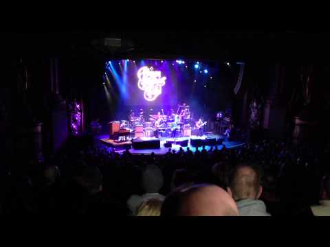 Done Somebody Wrong – Allman Brothers Band, Beacon Theatre March 2, 2013