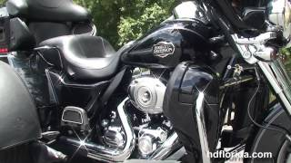10. Used 2011 Harley Davidson Tri Glide Trike for sale  - Daytona Beach, FL