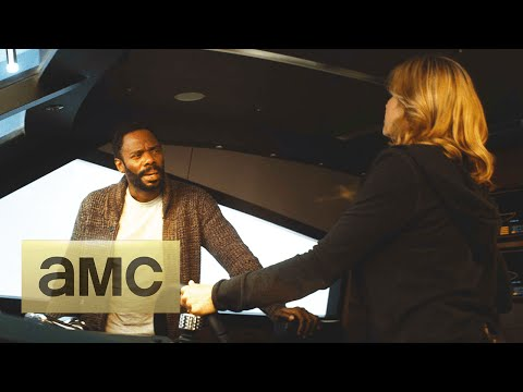 Fear the Walking Dead 2.05 (Clip)