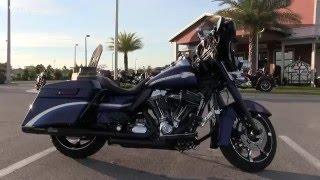 6. 2010 Harley Davidson CVO Street Glide for sale